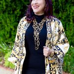 Over 40 Fashion: Chico's Goes Wild With Animal Prints This Season
