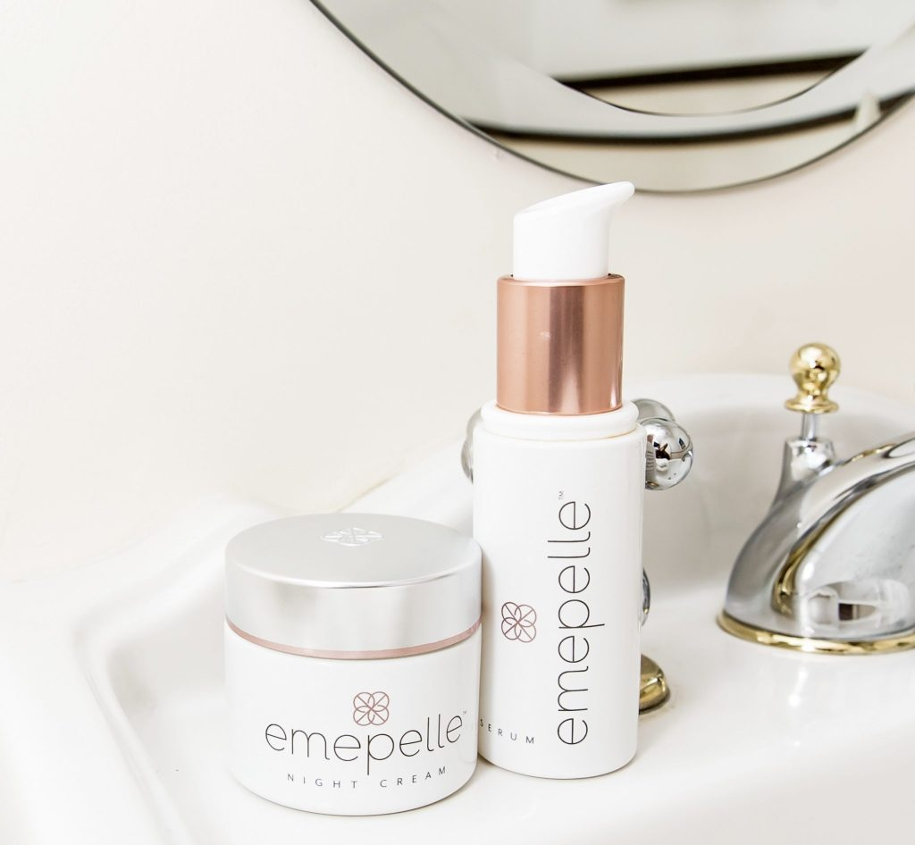 In celebration of Menopause Awareness Month, I am excited to introduce you to Emepelle, an innovative skincare line that transforms Estrogen Deficient Skin