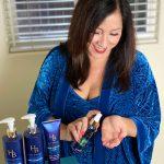 Bolder Not Older: Hair Biology Products Rejuvenate Aging Hair