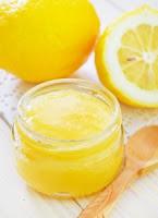 citromos testradír a konyhából