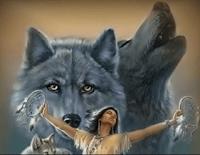 Tanmese a Farkasról