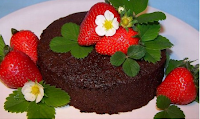 az ellenálhatatlan csoki-süti