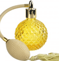 A parfüm nemcsak illatanyag,hanem terápia is