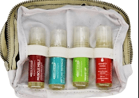Aromaterápia roll-on