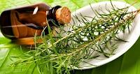 Praktikák teafa olajjal