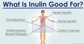 A legmegfelelőbb édesítőszer az inulin