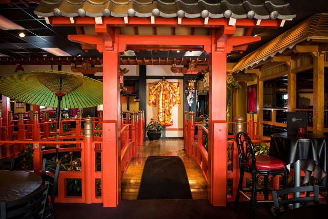 Ron of Japan | Teppanyaki Steakhouse in Chicago and