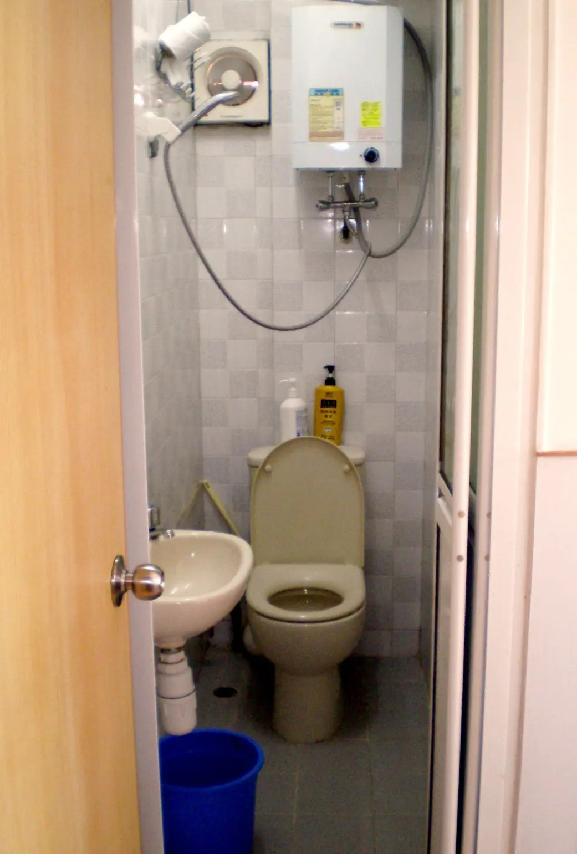 Should I add a second bathroom  Rona Fischman