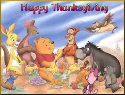 pooh-thanksgiving