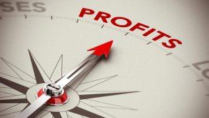 Profit with Ron Pyke