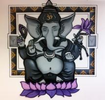 Tanith Welness Ganesha