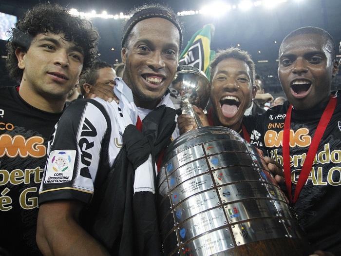 Other Clubs - Ronaldinho