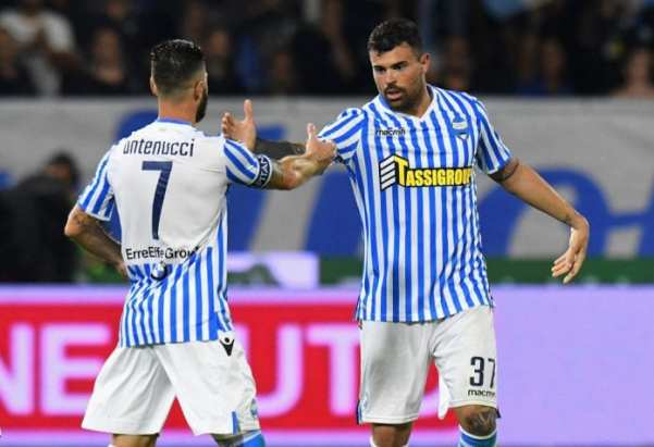 Image result for photos of andrea petagna