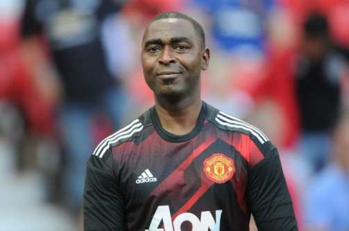 Image result for andy cole