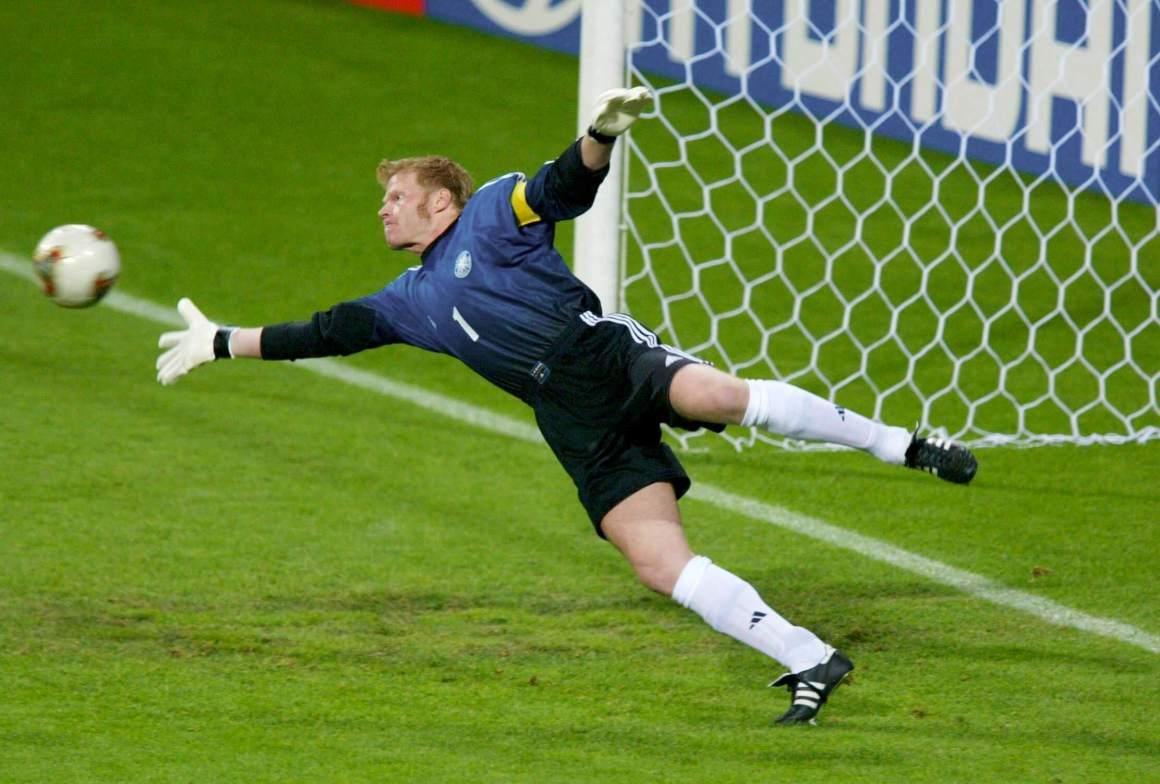 Bundesliga Legends: Oliver Kahn - ronaldo.com