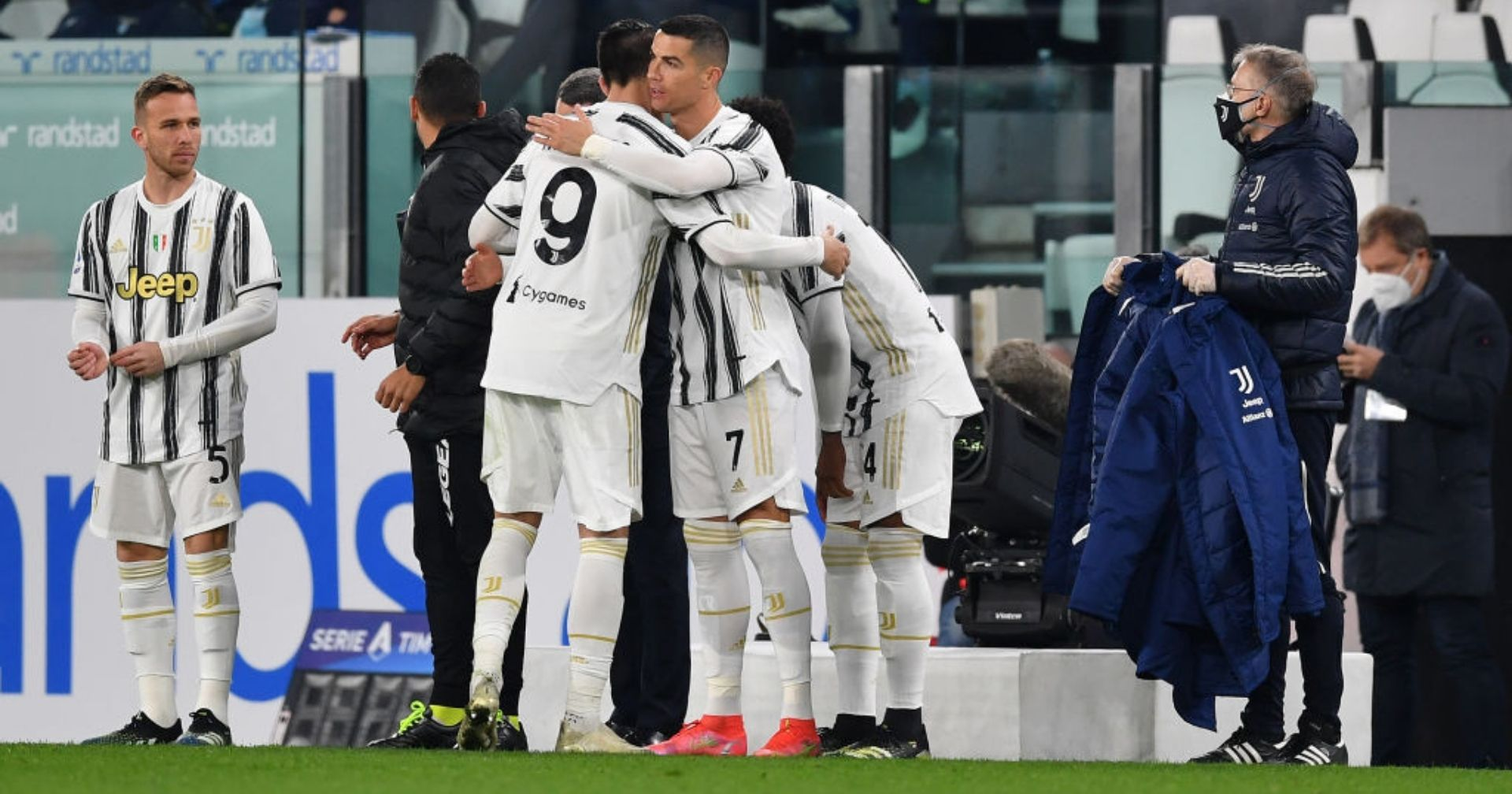 Juventus FC 3-1 SS Lazio – Serie A Player Ratings | Patriotist