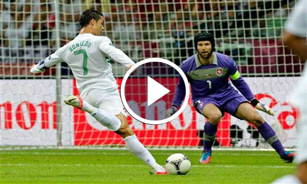 Cristiano Ronaldo vs Best Goalkeepers in the World HD