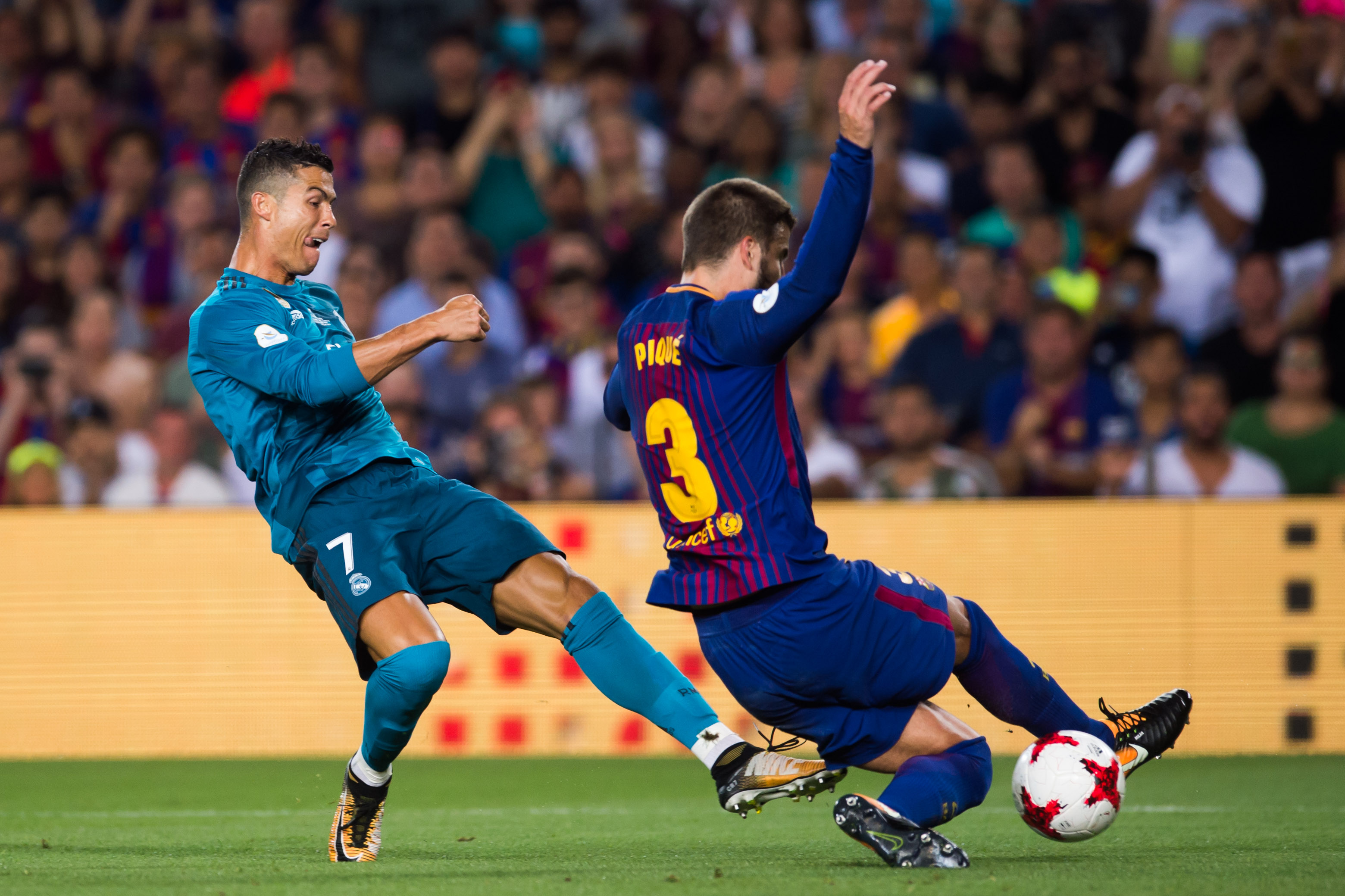 Real Madrid Vs Barcelona Super Cup 2nd Leg Prediction