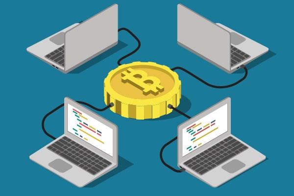 Bitcoin como funciona a criptomoeda