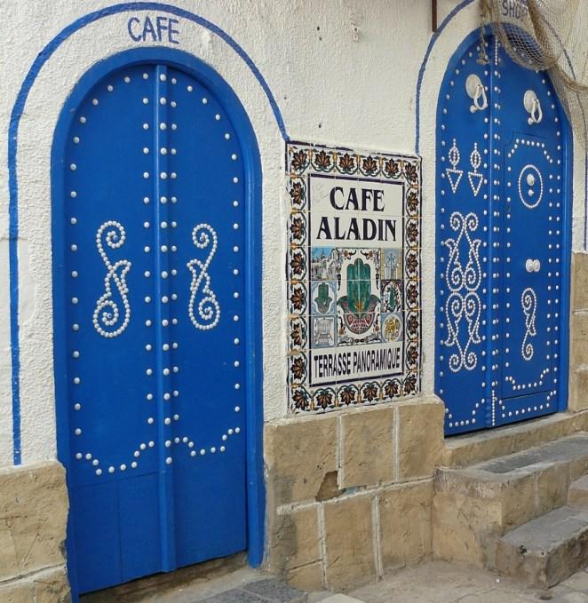 Cafe Aladin-1