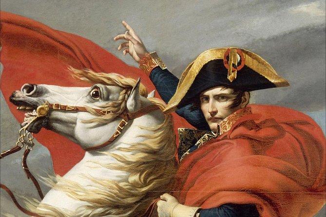 Napoleon als Feldherr