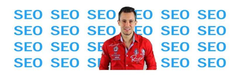 Oliver Pfeil ist ein Websiten Profi