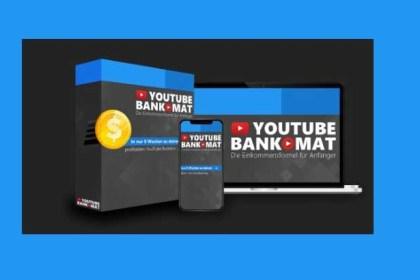 YouTube Bankomat - von Eric Hüther