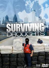BARRY EVANS - SURVIVING DROUGHTS DVD COVER 3