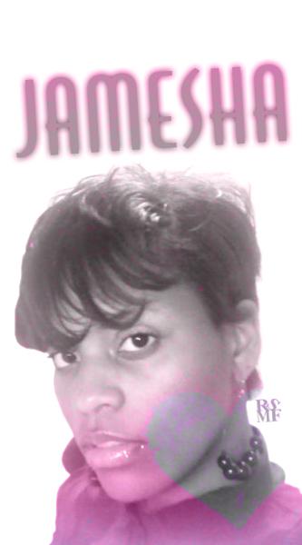 JAMESHA PROFILE PIC
