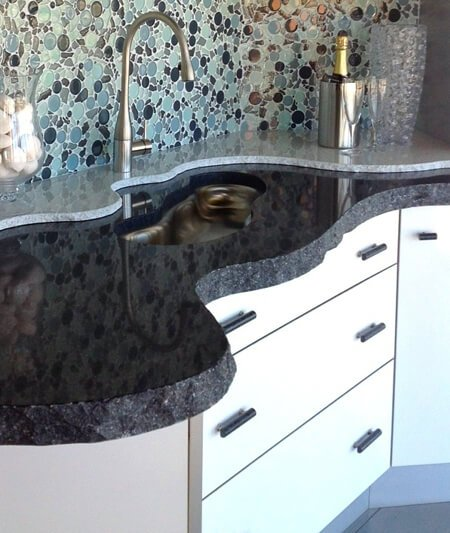inexpensive countertops for kitchens kitchen cabinets with glass 5 sustainable that are better than granite