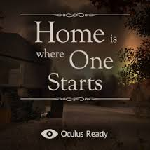 home is when one starts