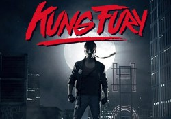 Kung Fury : the video