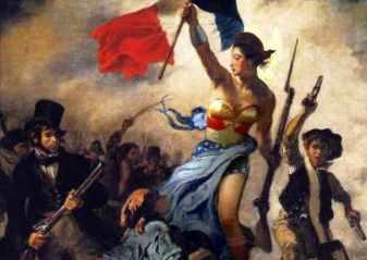 Vierge Marianne Wonder Woman