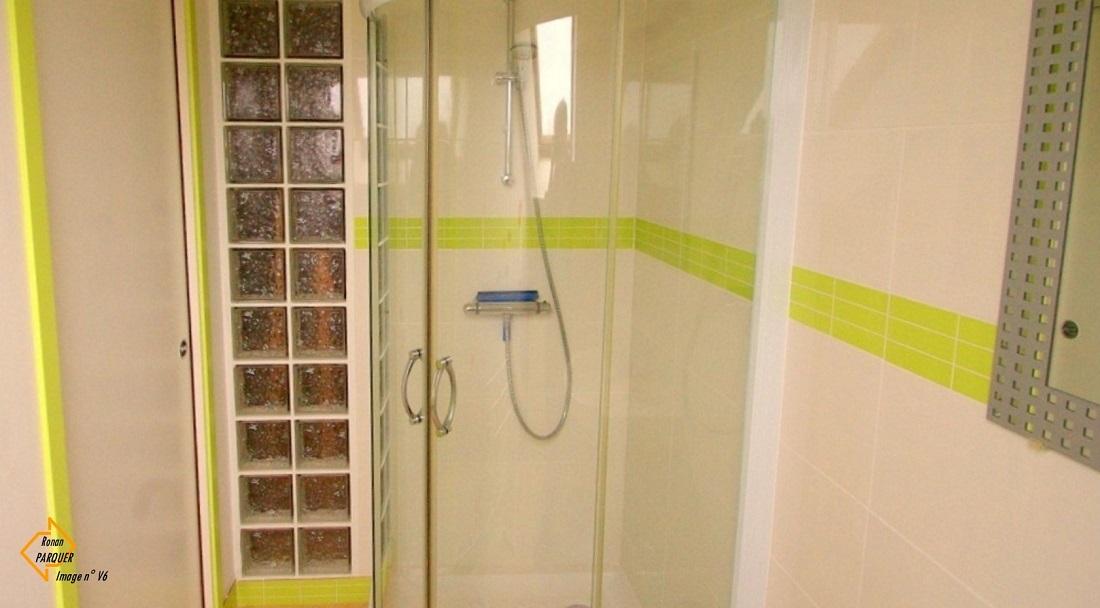 briques de verre travaux d 39 am nagement int rieur. Black Bedroom Furniture Sets. Home Design Ideas