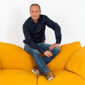 Ron Boszhard - Televisie en theater