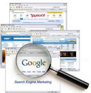 3 top search engines