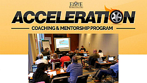 Elite Marketing Pro Ignition Coaching
