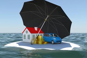 Personal Umbrella  - Personal Umbrella