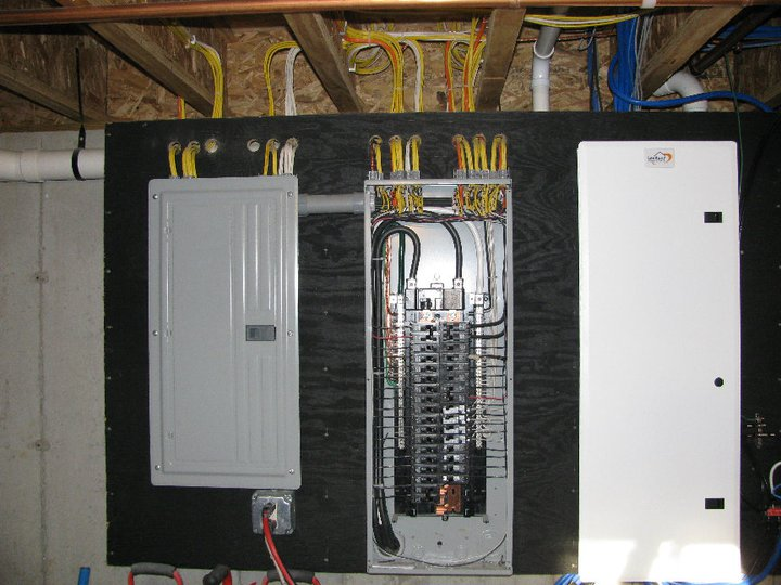 Faulty Outlets Loose Switches Gfi Shorts Trips Circuit Breaker Trips