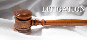 litigation attorney
