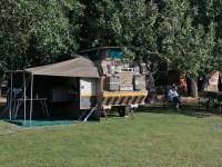 Driehoek camp
