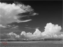 RONNIE HAZELL Big sky