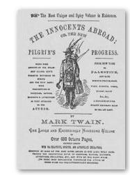 Bijzondere Boeken: Serendipiteit (A) — Mark Twains tweede