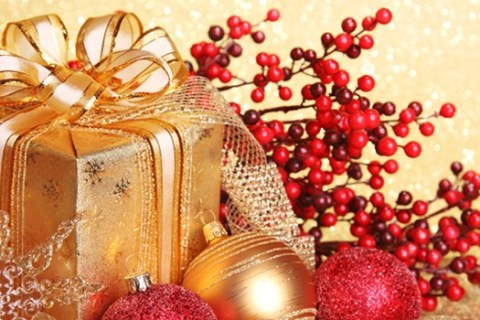 Permalink to: My Holiday Traditions