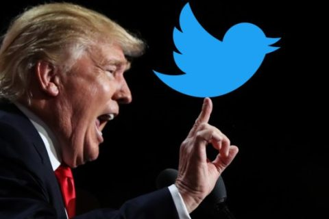 Permalink to: Trump's Tweets Unleash Plagues
