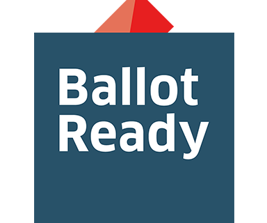 Permalink to: BallotReady: Rock the Vote