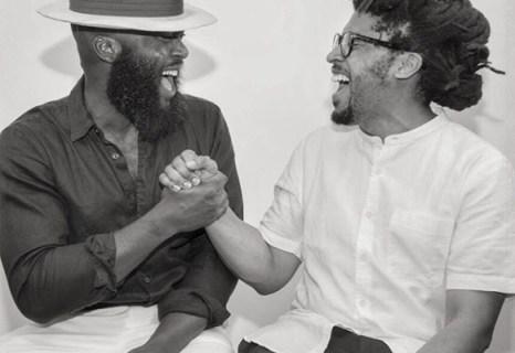 Permalink to: Black History: Brotherhood