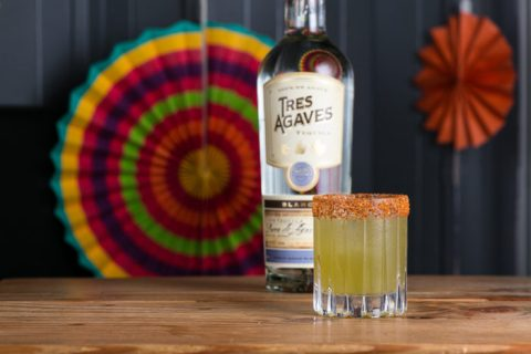 Permalink to: Cinco de Mayo with Tres Agaves Tequila