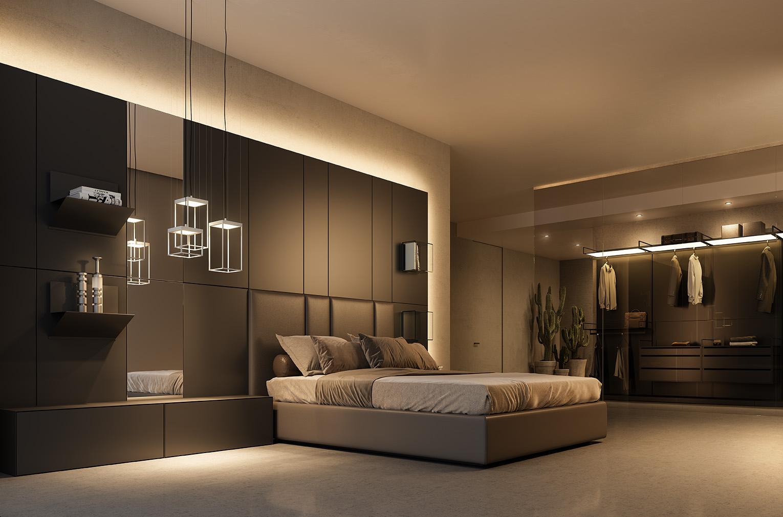 Le nostre camere da letto classiche sono fatte per durare nel tempo, sono anche personalizzate sia nelle forme che nelle finiture per soddisfare ogni richiesta. Arredare Una Camera Da Letto Contemporanea Ronda Design