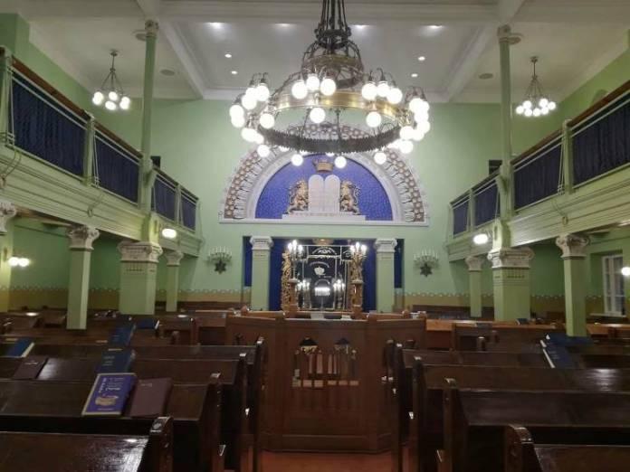 singagoga hki